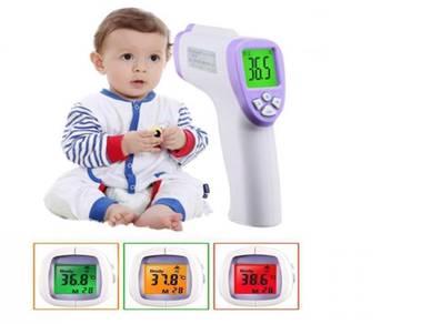 Termometer Infrared Bayi Tanpa Sentuh