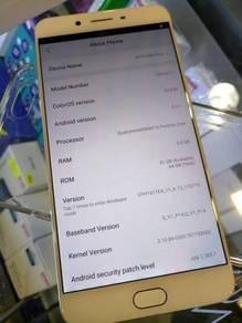 Oppo R9s Plus 6GB Ram 64GB Rom