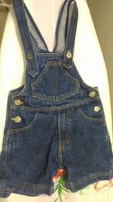 Overall Jeans Levi's