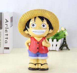 One piece cute doll