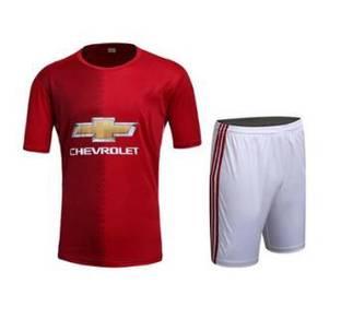 Football club - man utd jersey