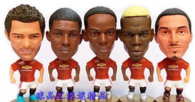 Football club - man utd pogba toy