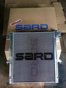 Sard radiator alloy triton 2005-2015 at mt 4x4