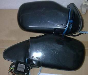 Side mirror Autoflip cermin lipat Kancil L2 L2S