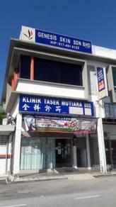 Shoplifting (ground), tasek mutiara, simpang ampat
