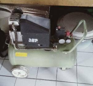 Compreser angin 3HP