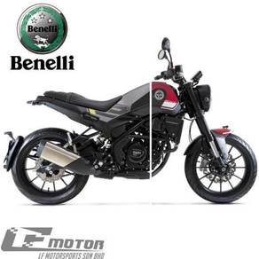 Benelli Leoncino 250 ABS DP KOSONG / CB250R / Z250