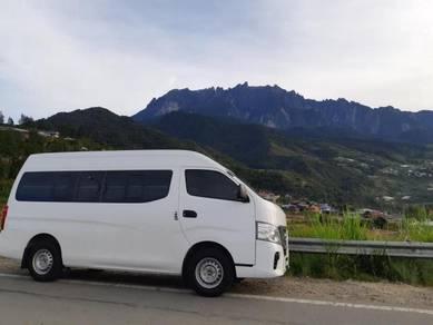 Mount Kinabalu Holidays Tours Island KK City
