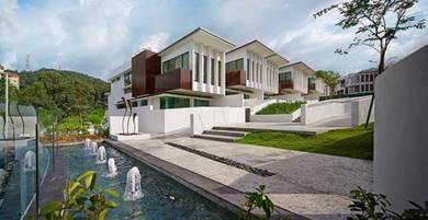 Bandar Sri Damansara 3.5 Storey Semi-Detached House [Good deal]