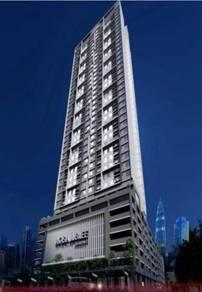 Rumah Mampu Milik Bukit Bintang, Kuala Lumpur