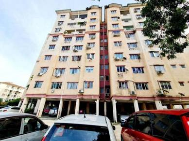 Golden Height Apartment Taman Mas Puchong