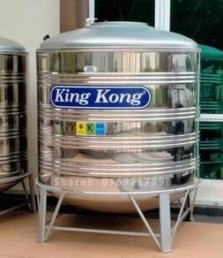 [1,500 Liters] NEW!! KING KONG Water Tank