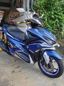 2018 Yamaha NVX155 NVX 155 PCX VARIO Nmax