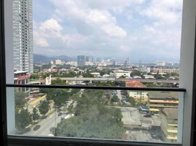 Dua Menjalara Desa Park City Kepong Big Size l 1K Booking + Cash Back