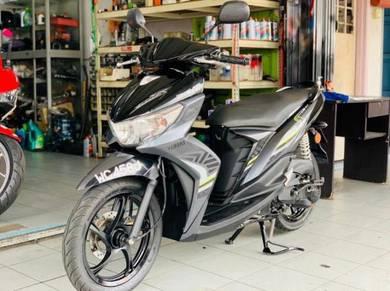 Yamaha Ego SI 2015 Scooter