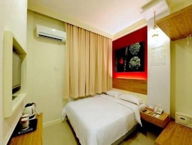 KK Suites Hotel (Kota Kinabalu)