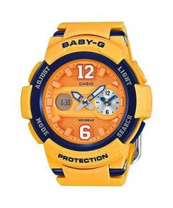 Watch - Casio BABY G BGA210-4B - ORIGINAL