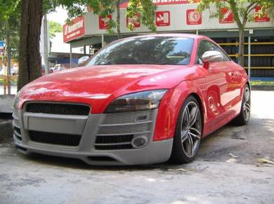 Audi TT Caractere Bodykit