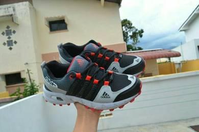 Adidas AX2 Red Black