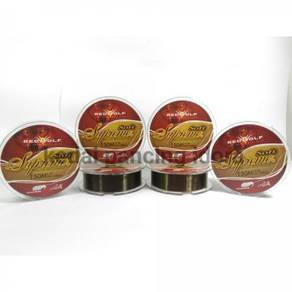 RED WOLF SOFT SUPREME fishing line