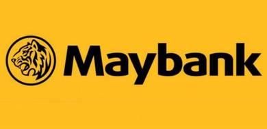 Melayu / min spm / bank executive