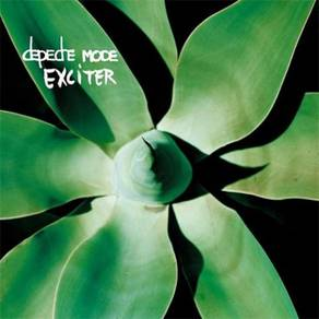 Depeche Mode Exciter 180g LP