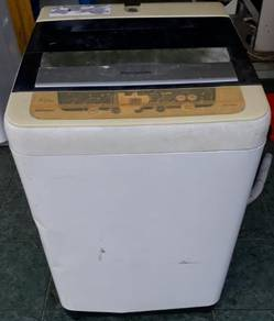 Panasonic washing macin 7kg auto