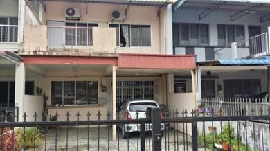 Room for rent at 12I, Jalan Tun Ahmad Zaidi Adruce