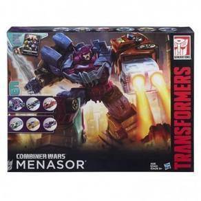 Hasbro Transformer Generation CombinerWars Menasor