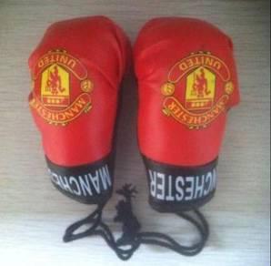 Boxing man utd (red)