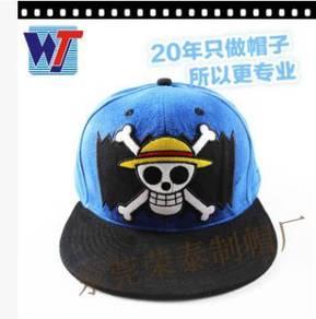 One piece cap (cute) luffy tony chopper