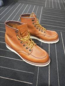 Red Wing 10875 Made In USA