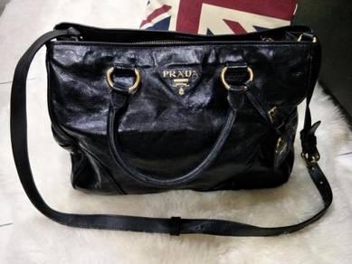 Prada 2 in 1 Handbag