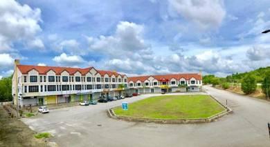 Apartment at Persiaran Gambang Perdana (Opposite UMP Gambang)