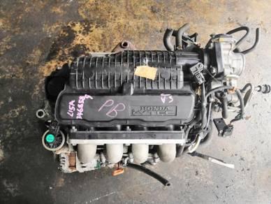 JDM Honda City Engine TMO L15A 1.5L 08-14