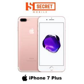 IPhone 7 Plus 128GB - ORIGINAL CONDITION 95% NEW
