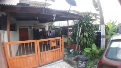 LOW BOOKING 2 Storey Terrace House, Taman Melawati, Gombak, END LOT