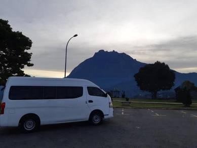 Visit kinabalu travel holiday
