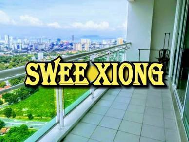 SHINEVILLE PARK PENTHOUSE 3350SF 4CPk Partially Furnished MUST VIEW