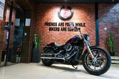 Harley DAVIDSON LOW RIDER SPECIAL OFFER SALE