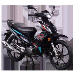New modenas mr3 110cc sport rim disc brake