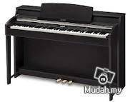 Digital piano Casio Celviano AP-650 ap650