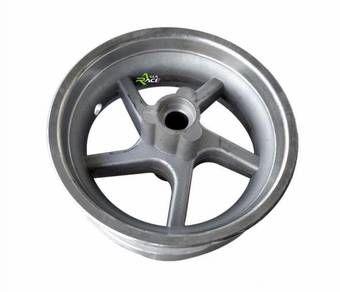 Pocket Bike Rim (5 spoke)