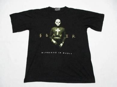 Slayer Diabolus In Musica T-Shirt L (Kod TS3942)