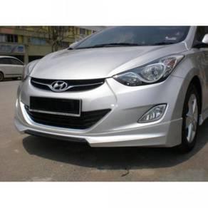 Hyundai elantra rsr bodykit w spoiler body kit