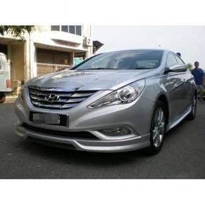 Hyundai sonata bodykit w spoiler n paint body kit
