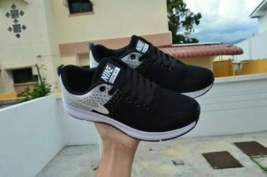 Nike Zoom Black Grey