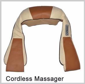 16 Massage Ball Electric Shiatsu Back Neck Shoulde