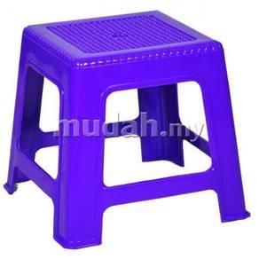 Plastic Stool PS A270 Adult MOQ12 Units
