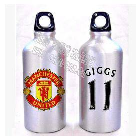Football club - man utd bottle giggs(11)